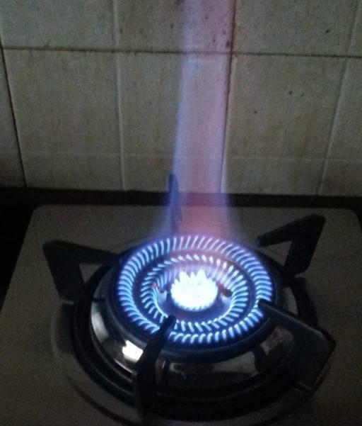 单头煤气炉灶生产加工厂家