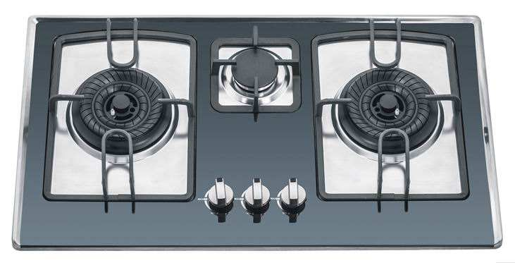 Gas stove manufacturers