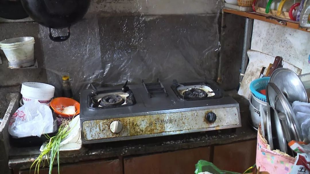 燃气灶具煤气炉具整治燃气更换