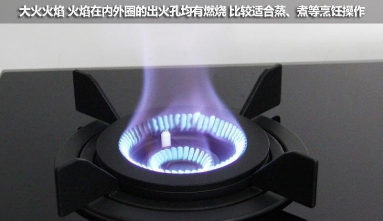 燃气灶火焰调节器 可节能20%