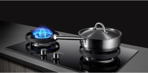 如何调整燃气灶的火焰,燃气灶怎样清洗?