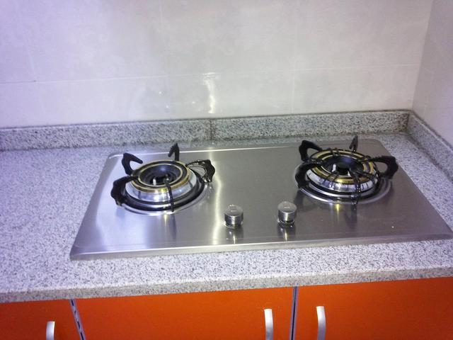 燃气灶煤气炉具使用注意事项