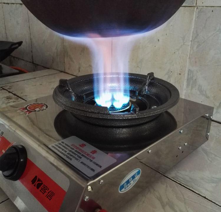 煤气炉灶打火,燃气灶点火故障处理