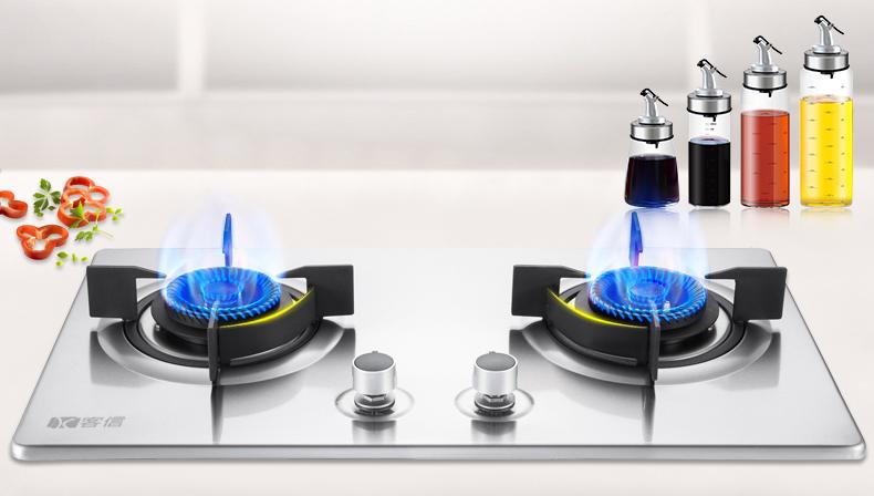 客信燃气炉灶台,客信煤气灶具
