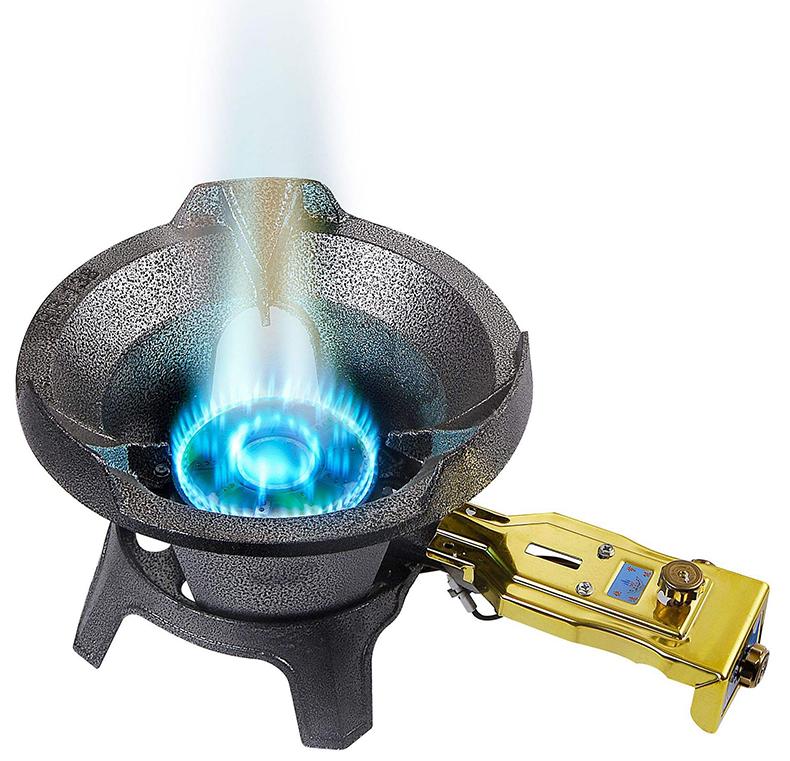 商用猛火炉灶具
