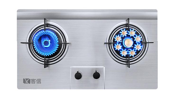 纠结选猛火炉具灶具还是节能炉具灶具?选这种炉具灶具两全其美!